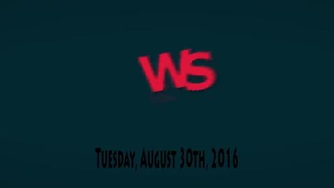 Thumbnail for entry WSCN 08.29.16
