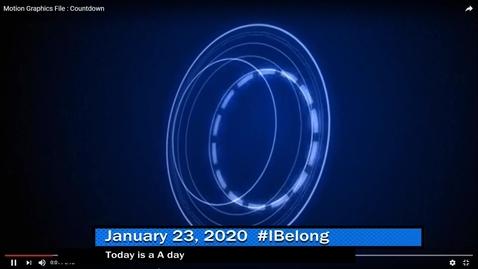 Thumbnail for entry WHMS Morning Show Jan 23, 2020