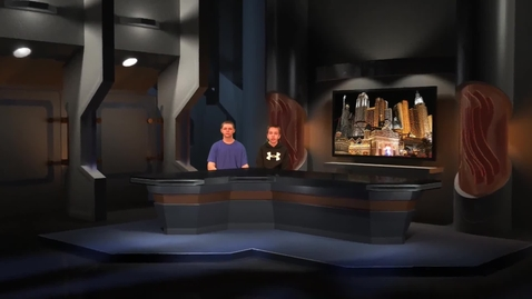 Thumbnail for entry Crusaders TV 3-1-16