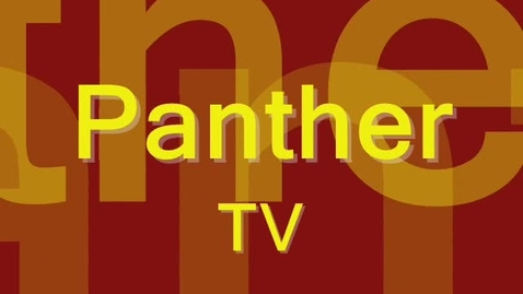 Thumbnail for entry Panther TV February 2011