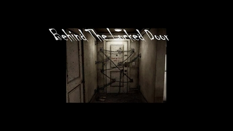 Thumbnail for entry Behind the Locked Door