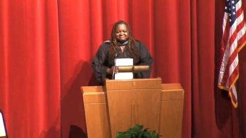 Thumbnail for entry 2015 Carnahan High School Graduation Part 2