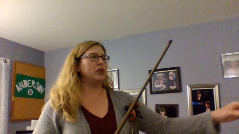 Thumbnail for entry 6th Grade Viola Part for D-Tour Song