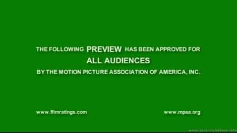 Thumbnail for entry Zevons trailer