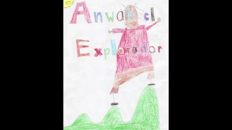 Thumbnail for entry Anwar El Explorador