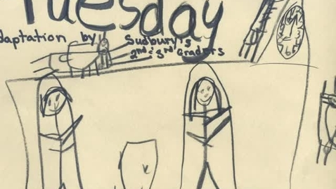 Thumbnail for entry Tuesday