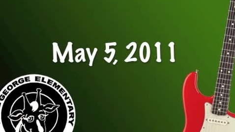 Thumbnail for entry LGE May 5, 2011