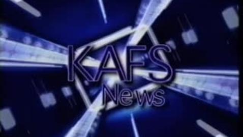 Thumbnail for entry KAFS News 2006-2007 Segment 3