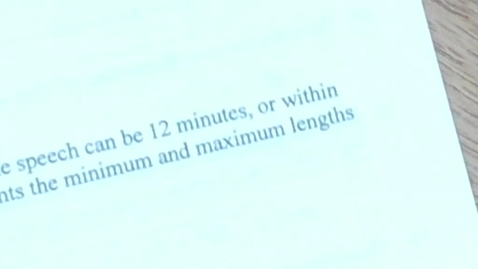 Thumbnail for entry Algebra II Semester Exam Review Part 1 (#1-20)