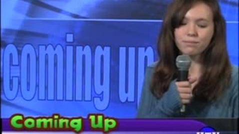Thumbnail for entry HTV News 1.12.2011