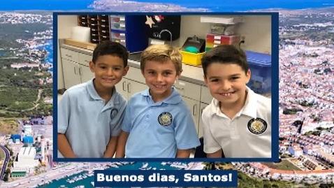 Thumbnail for entry Saints @ 8 - September 11, 2019