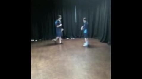 Thumbnail for entry Kk4 10 Drama silent acting 4