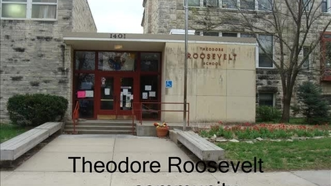 Thumbnail for entry Theodore Roosevelt Community