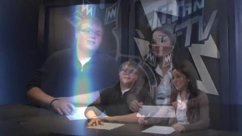 Thumbnail for entry Titan TV December 5, 2012