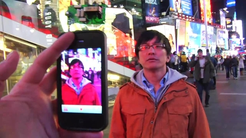 Thumbnail for entry how to hack video screens on times square