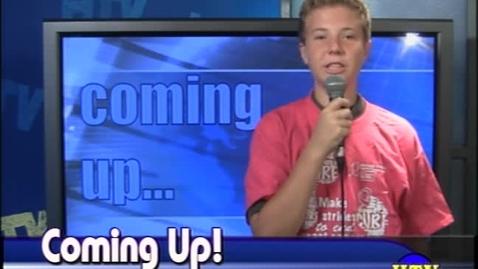 Thumbnail for entry HTV News 10.21.2011