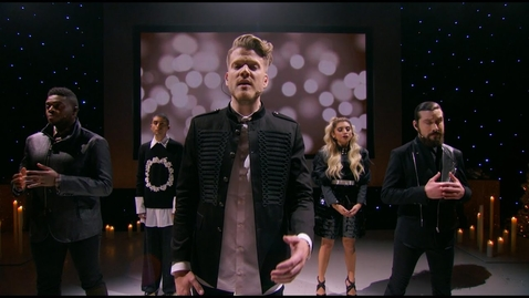 Thumbnail for entry Hallelujah – Pentatonix (From A Pentatonix Christmas Special)
