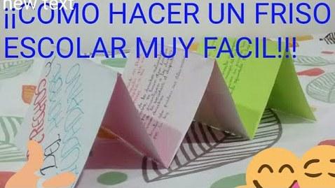 Thumbnail for entry LIBRO ACORDEÓN