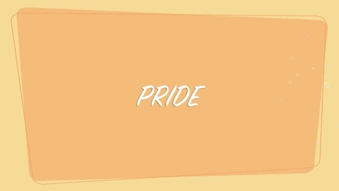 Thumbnail for entry Show your PRIDE!