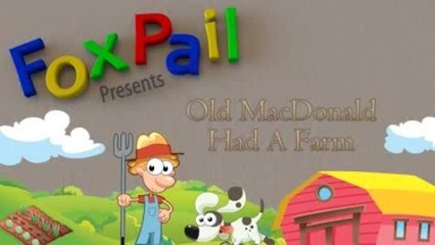 Thumbnail for entry Old McDonald Had a Farm