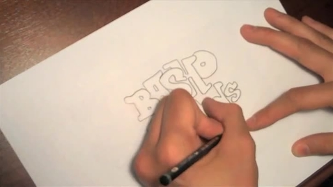Thumbnail for entry Learn the Spanish alphabet and vowels with BASHO & FRIENDS
