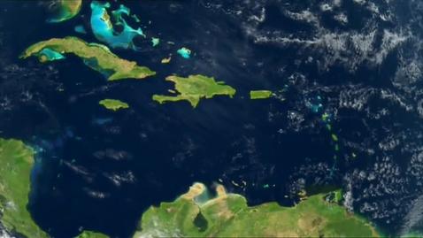 Thumbnail for entry Wild Carribean (2/3)