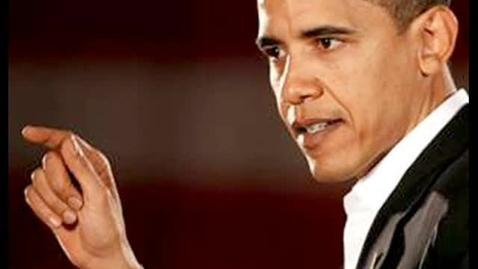 Thumbnail for entry Obama