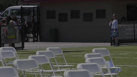 Thumbnail for entry Southwest Middle 8th Grade Promotion Ceremony 2021