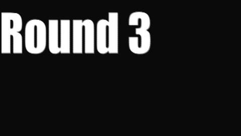 Thumbnail for entry Ashtabula County Scholastic Bowl '13 Round 3
