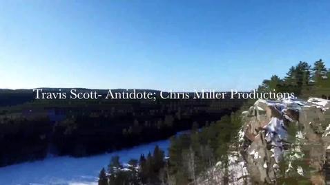 Thumbnail for entry Travis Scott Antidote