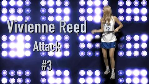 Thumbnail for entry Vivienne Reed Senior Profile