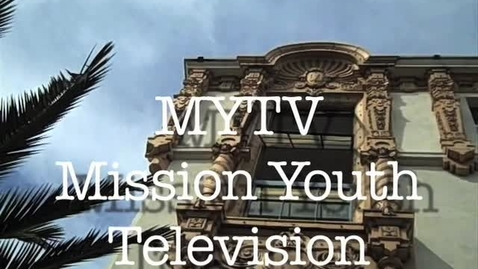 Thumbnail for entry MYTV Episode 10