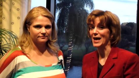 Thumbnail for entry Marjetta Geerling Talks Bullying in Fancy White Trash