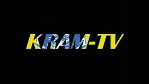 Thumbnail for entry KRAM-TV Announcements 1/17/2013
