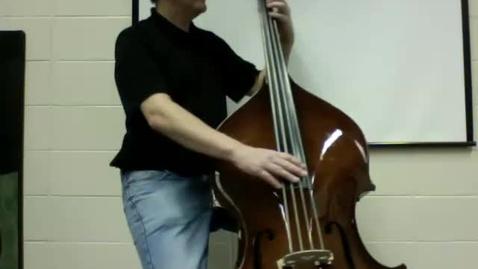 Thumbnail for entry Bass - Arkansas Chicken