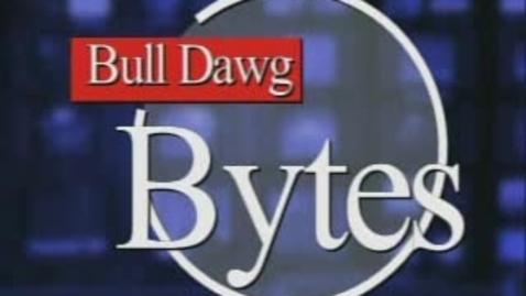 Thumbnail for entry Bull Dafg Bytes