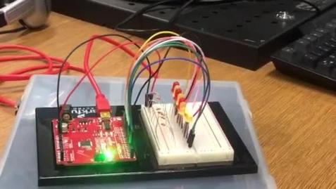 Thumbnail for entry Arduino Programming
