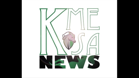 Thumbnail for entry KMESA News-Nov. 11