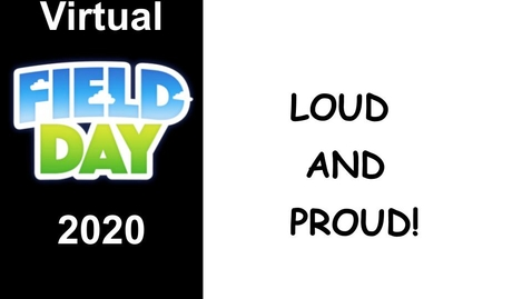 Thumbnail for entry Loud And Proud