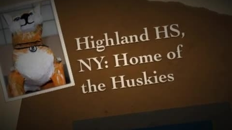 Thumbnail for entry Highland HS Huskies