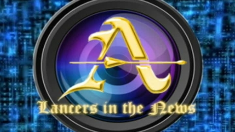 Thumbnail for entry Lancers in the News April 16, 2012