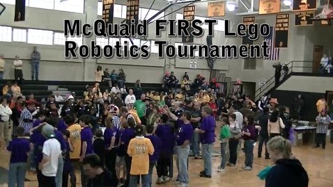 Thumbnail for entry FLL QT 2011