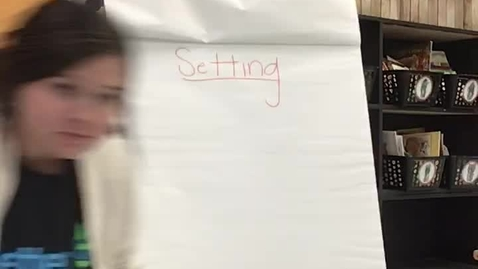 Thumbnail for entry Setting Writing-8/27