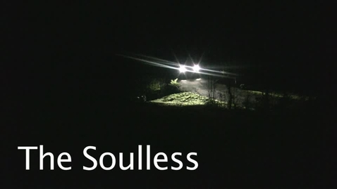 Thumbnail for entry The Soulless