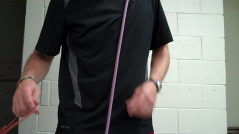 Thumbnail for entry How to tie a Prusik Knot