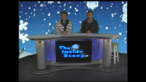 Thumbnail for entry 12/17/12 The Inside Scoop