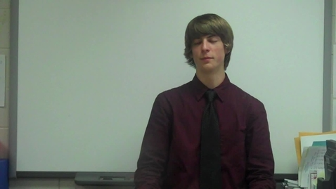 Thumbnail for entry Spring 2012 – Extemporaneous Speech 1 More Giggle FAIL – Jared Ceplo -- Mr. Gilbert's class