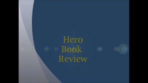 Thumbnail for entry Hero