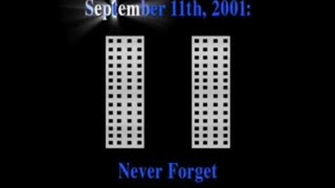 Thumbnail for entry 9-11 Stories Public Affairs Millis