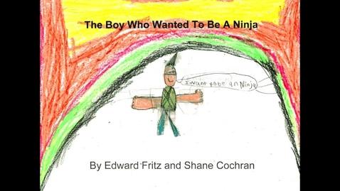 Thumbnail for entry Shane, Edward, Jace Storybook